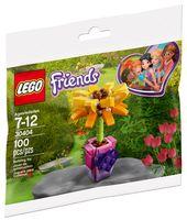 "LEGO Friends ""Цветок дружбы"""