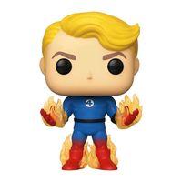 """Фигурка """"Fantastic Four. Human Torch"""""""