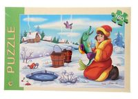 """Пазл """"По щучьему веленью"""" (160 элементов)"""