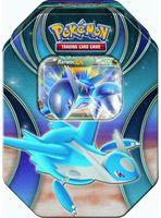 Pokemon XY. Древние Истоки. Латиос (Коллекционный набор)