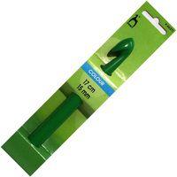 Крючок для вязания (пластик; 15 мм)