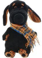 """Мягкая игрушка """"Ваксон в шарфе"""" (25 см)"""
