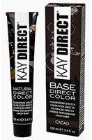 """Краситель для волос """"Прямого действия. Kay Direct"""" тон: какао"""
