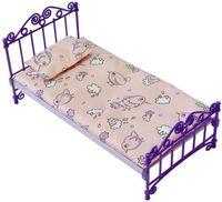 Кроватка для кукол (арт. С-1425)
