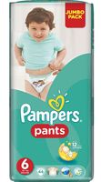 "Одноразовые трусики ""Pampers Pants Extra Large"" (16+ кг, 44 шт)"