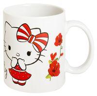 "Кружка ""Hello Kitty Poema"""