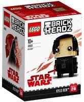 "LEGO Brick Headz ""Кайло Рен"""