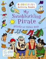 My Swashbuckling Pirate. Activity and Sticker Book