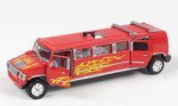 """Модель машины """"Лимузин"""" (масштаб: 1/43; арт. CT10-051-1)"""