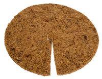 Круг приствольный из кокосового волокна (30 cм)