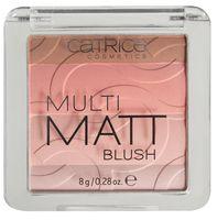 "Румяна ""Multi Matt Blush"" (тон: 010, love rosie)"