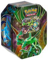 Pokemon XY. Райкваза (Коллекционный набор)