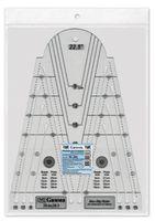 Линейка для пэчворка (206x285 мм)