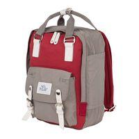 Рюкзак 17205 (12,1 л; серый/красный)