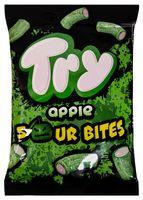 """Мармелад """"Try. Зеленое яблоко"""" (140 г)"""