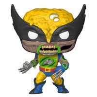 """Фигурка """"Marvel Zombies. Wolverine (GW) (Exc)"""""""
