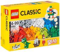"LEGO Classic ""Дополнение к набору для творчества"""