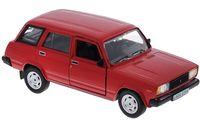 "Модель машины ""LADA 2104"" (арт. 32674; масштаб: 1/36)"