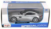 "Модель машины ""Mercedes Benz AMG GT"" (масштаб: 1/24)"