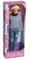 """Кукла """"Люси в повседневной одежде"""""""