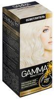"""Осветлитель для волос """"Gamma perfect color"""""""