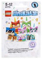 """LEGO Unikitty """"Минифигурки. Серия 1"""""""
