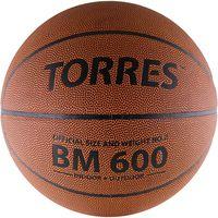 Мяч баскетбольный Torres BM600 №7