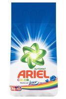 """Стиральный порошок Ariel Pro-ZIM 7 """"Color Lenor Effect"""" для автоматической стирки (3 кг)"""