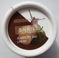 """Дневной крем для лица """"Inoface. Snaile"""" (80 мл)"""