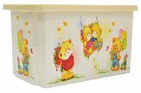 """Ящик для хранения игрушек """"Bears"""" (арт. LA1026IR)"""