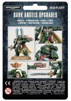 Warhammer 40.000. Dark Angels. Upgrades (44-80)
