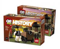 "QBStory. History. ""Воин дракона"" (200061)"