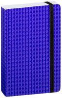 """Блокнот в клетку """"Study up"""" (А6; фиолетовый)"""
