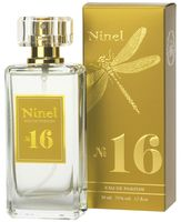 "Парфюмерная вода для женщин ""Ninel №16"" (50 мл)"