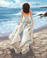 "Картина по номерам ""Морской бриз"" (400х500 мм)"