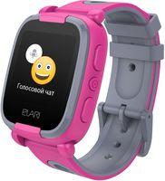 Умные часы Elari KidPhone Lite (розовые)