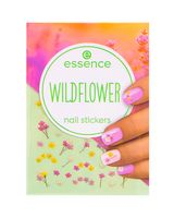 "Наклейки для дизайна ногтей ""Nail stickers"" тон: wildflower"