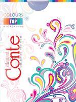 """Колготки женские фантазийные """"Conte. Colours Top"""""""