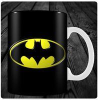 "Кружка ""Бэтмен"" (art.3)"