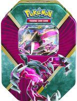 Pokemon XY. Шайни Ивелтал (Коллекционный набор)