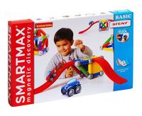 """Конструктор """"SmartMax. Высший пилотаж"""" (48 деталей)"""