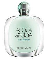 "Туалетная вода для женщин Giorgio Armani ""Acqua Di Gioia Eau Fraiche"" (100 мл)"