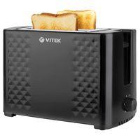 Тостер Vitek VT-1586BK (черный)