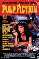 "Постер ""Pulp Fiction"""