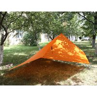 "Тент ""Pyramid"" (оранжевый, Si)"