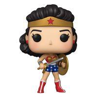 "Фигурка ""Heroes DC. Wonder Woman 80th. Wonder Woman Golden Age"""