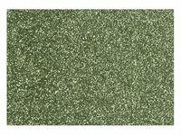 """Фольга для декорирования ткани """"Светло-зеленый"""" (90х160 мм)"""
