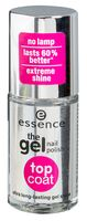 "Верхнее покрытие ""The Gel Nail Polish"" (8 мл)"