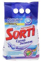 """Стиральный порошок """"Супер эконом"""" (1,5 кг)"""