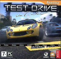 Test Drive Unlimited Mega Pack